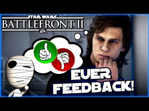 Euer Feedback! - Star Wars Battlefront II #209 - Tombie Lets Play thumbnail