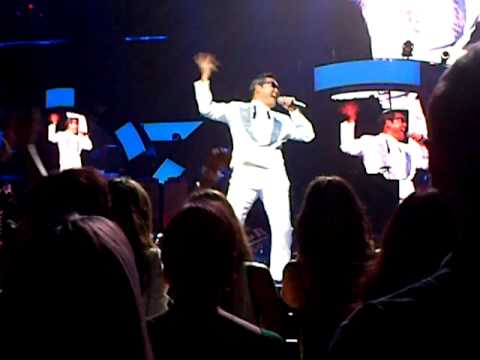 iheart radio Gangnam style PSY Las vegas MGM