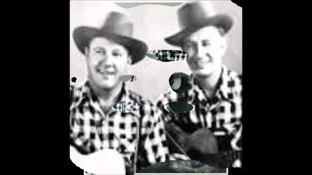 The Delmore Brothers Delmore Brothers Alcatraz Island Blues / My Smoky Mountain Gal