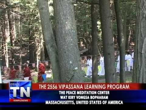 The 2012 Vipassana Learning Program, 3of 6