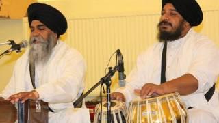 Bhai Inderjit Singh (Bombay) - Megh Badal Kale