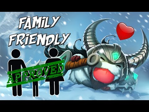 PARTIDA FAMILY FRIENDLY, PARA TODOS LOS PUBLICOS | Tryndamere Jungla Skin Cazador de Bestias