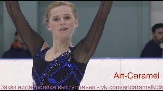 (141.88 ) Серафима САХАНОВИЧ / Serafima Sakhanovich - Мемориал Н.А.Панина - Пп - 13 октябрь, 2018
