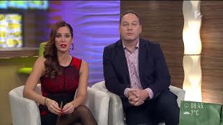 Globo Portré 105.adás - Pachmann Péter (Globo Televízió, 2017.11.21.)