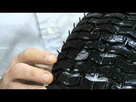 How to Install a Tire Science Sealant-Filled Inner Tube