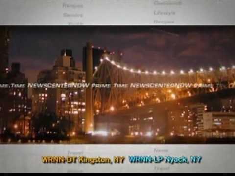WRNN 8 pm Open September 20 2007
