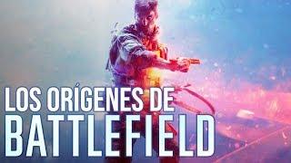 La Historia de Battlefield ¿Cómo surgió la idea?