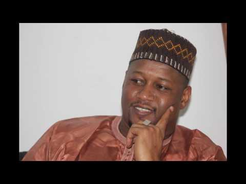 """Dia Abdoul, expatrié, invité de Radio Nouakchott : Emission """"Danki politique"""" de Mamoudou Baydi Gaye"""