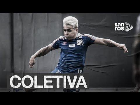 SOTELDO | COLETIVA (05/11/19)