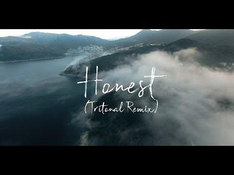 Download lagu The Chainsmokers – Honest (Tritonal Remix - Lyric Video) Mp3 terbaru