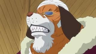 """Đến Lượt Chó Đại Ca thèm """"xí quách""""--Tap.758-Dao.Hai.Tac-One.Piece"""