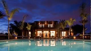 Villa de luxe à louer en exclusivité à Marrakech
