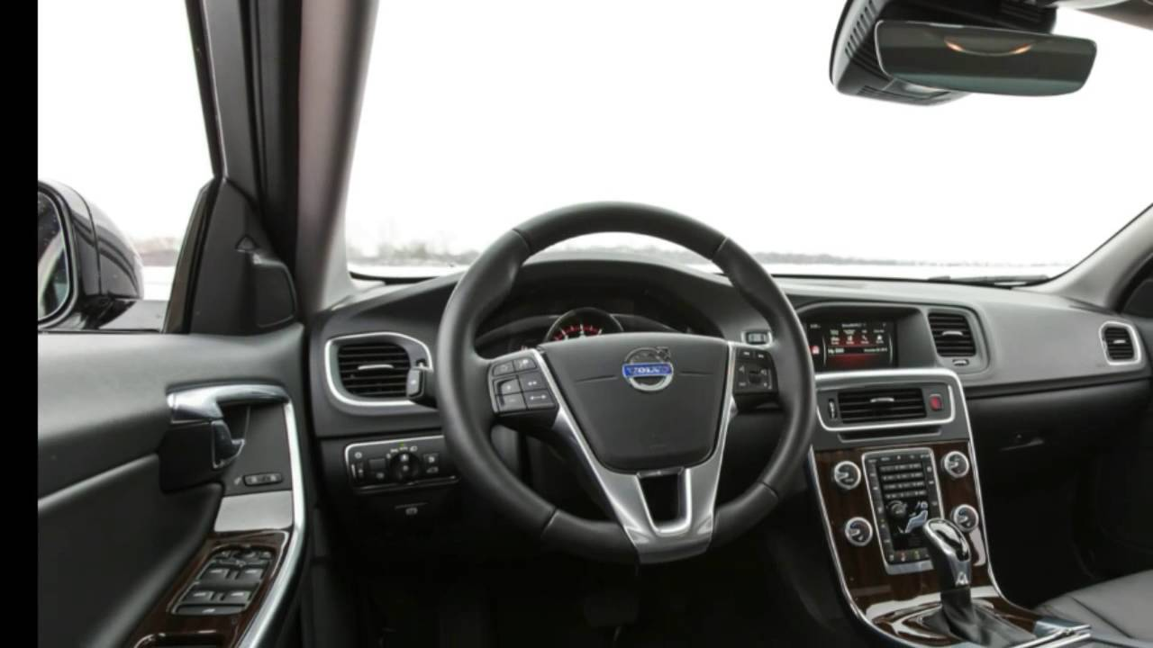 2016 Volvo S60 Cross Country review dimensions  YouTube