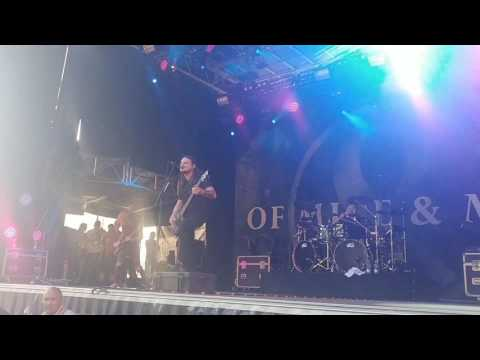 Of Mice & Men Live (8.6.2017 Greenfield Festival) - Back To Me