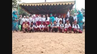 Foto Acara Perpisahan SD Sungai Besar 9 Banjarbaru