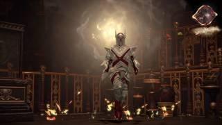 Path of Exile: Pure Light Portal