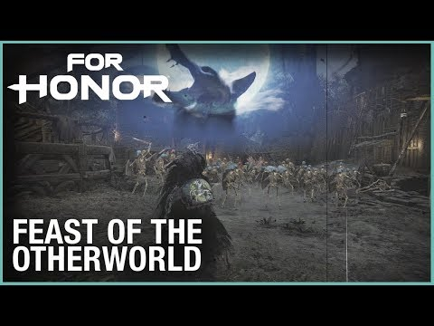 For Honor: Feast Of The Otherworld Halloween Event | Trailer | Ubisoft [US]