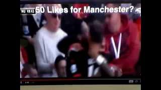 southampton vs manchester united 2 3 2015 all goals 20 september 2015