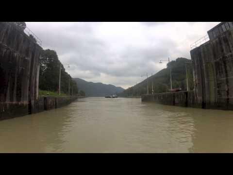 Cruise the Danube through Schlogener Schlinge in Austria