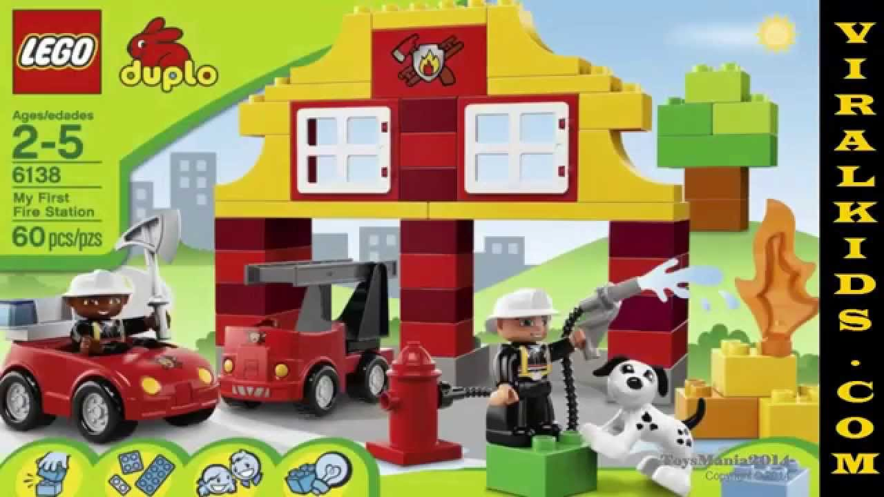Duplo Fire Truck Instructions Best Truck In The Word 2018