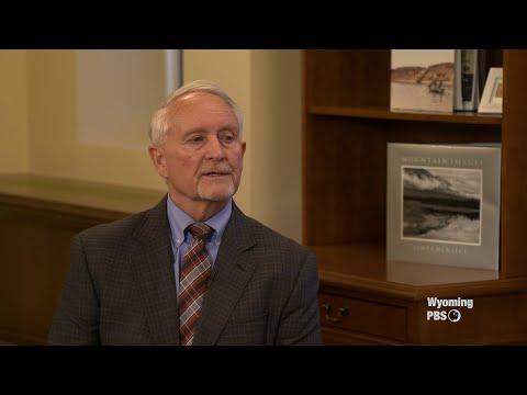 Wyoming's Energy Future - Randall Luthi
