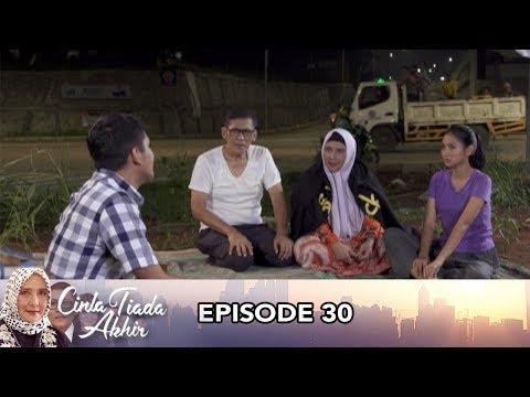 Cinta Tiada Akhir Episode 30 Part 2 - Niat Baik Arief Untuk Membantu Pak Ruslan Dan Ibu Aminah