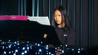 Fortismere Virtual Concert 2020 | Kate Tsui
