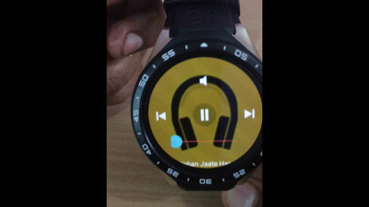96f9fad15 Best video of kingwear KW88 smartwatch all features and description -  YouTube