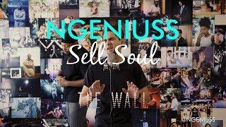 Sell Soul - Ngeniuss Remix #3 (Graves X Oshi) | Solarshot Music Sundays | The Wall