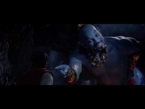 Aladdin (VF) - Trailer
