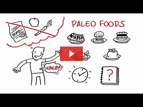 Caveman Power Diet - Quick and Easy Caveman Diet Recipes Paleo Cook Book