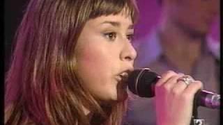 Souvenir - La femme aux mille visages (La 2, primavera 2000)