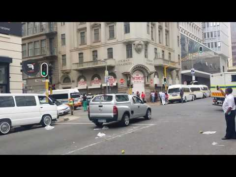 See what's going on rite now in Johannesburg south Africa(1)
