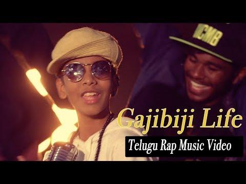 gajibiji-life---telugu-rap-music-video- -master-pradyumna- -ajay-patnaik- -kapil-master