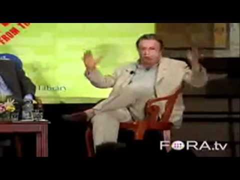 Hitchens Sharpton