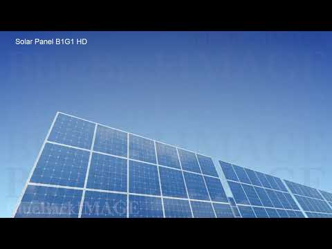 Solar Panels Renewable Energy Sun Power Green clean Solar Panel B1G1 HD