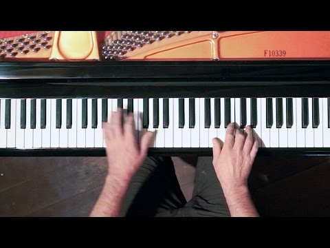 Introduction to Jazz Piano
