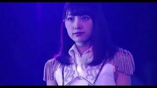 リクアワ2015 『どうでもいい人仮面』 明石奈津子・植田碧麗・植村梓・...
