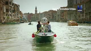 Невидимые города Италии - смотри на Viasat History