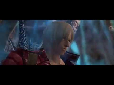 Devil May Cry 3 Dante get quicksilver