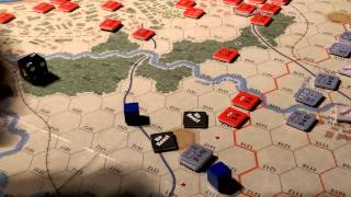 Battle for Stalingrad Combat - other bits in the sequence 1.2