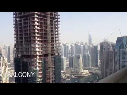 3 BEDROOM APARTMENT IN EMIRATES CROWN DUBAI MARINA
