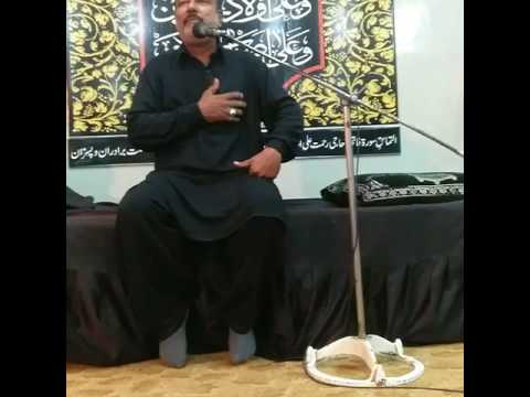 Anjuman Aun o Muhammad S.Naqi raza Salam : Fard e Amaal men bsss Ashik hamary hon gay