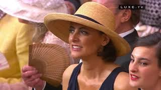 Luxe TV HD - Monaco Royal Wedding