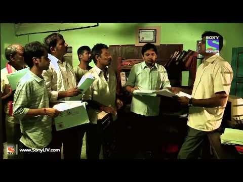 Crime Patrol - Vultures 2 - Episode 417 - 14th September 2014