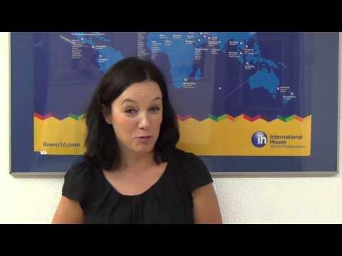 Spanish courses at IH Palma