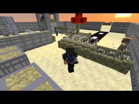 The Last Of Us Mod Minecraft YouTube - The last of us minecraft adventure map download