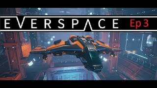 Keys and Special containers, EverSpace ep 3
