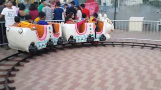 Kids Train Rides - Manufacturer, Exporter & Trader in India