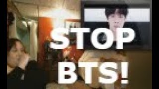 "Video BTS ""D.N.A."" Reaction download MP3, 3GP, MP4, WEBM, AVI, FLV Mei 2018"